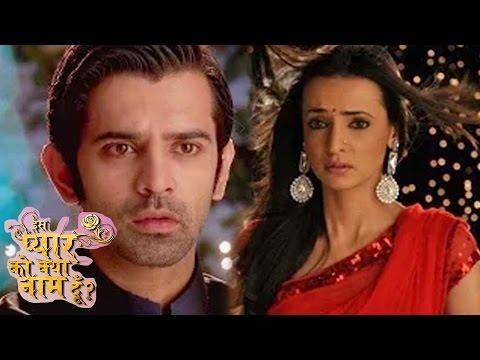 Arnav Shocked To See Khushi's Message!   Iss Pyaar