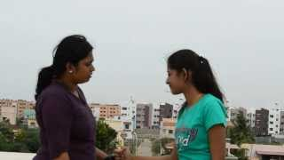 T Shirt Tamil Short Film Bloopers