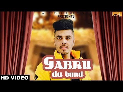 Gabru Da Band Punjab video song