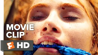 The Bad Batch Movie Clip   Fear  2017    Movieclips Coming Soon