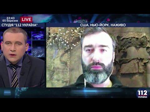 Питер Залмаев (ZALMAYEV) о встречах комманды Трампа с российским послом, 112 Канал, Украина
