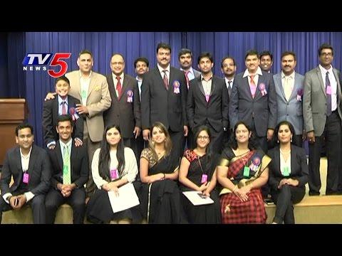 NATS Youth Symposium in White House in Washington DC – USA