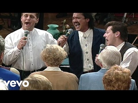 Gaither Music Video – Midnight Cry [Live] – Featuring Ivan Parker