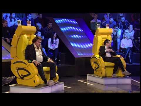 Audicija Epizoda 14 Cela Emisija 12.04.2015