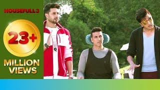 Nonton Ladkiyon Ka Paisa Hum Teeno Ko Malamaal Kar Dega | Housefull 3 | Movie Scene Film Subtitle Indonesia Streaming Movie Download