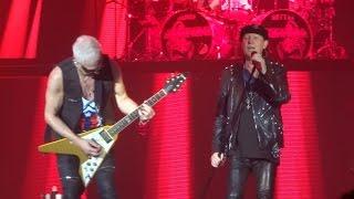Download Lagu SCORPIONS (Still Loving You) LIVE HD Lyon 30-11-2015 Mp3