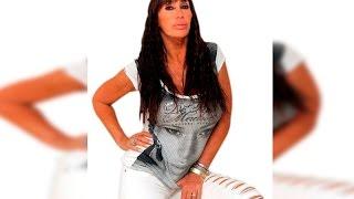 Moria Casán, ex vedette argentina, encarcelada por robo de joyas