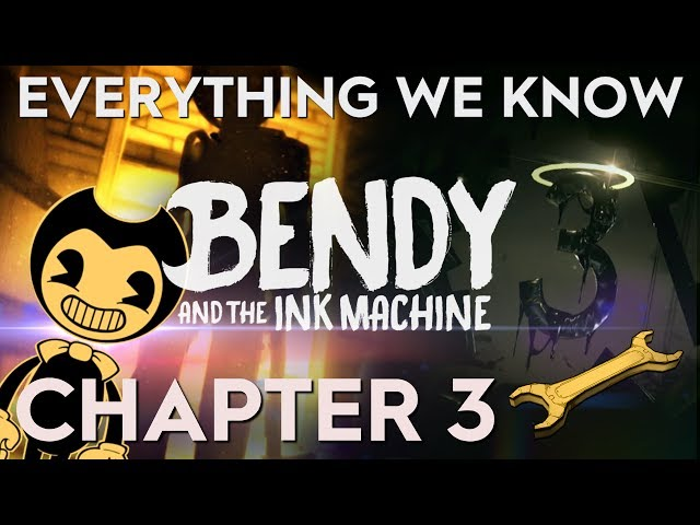 Batim Chapter 3 Theories Facts Everything We Know About ...