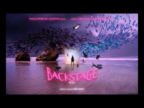 Backstage [Remix] - Over Hill$ x Lee Kartiér Ft. Opium G & Reyzi
