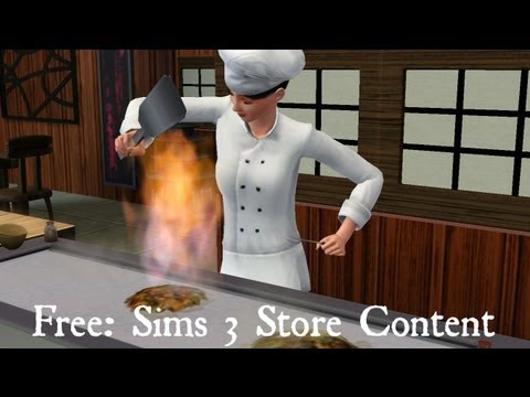 Free Content - Tutorial on getting Free Sims 3 Store Sets and Premium Content! Links: http://piratenotthief.blogspot.ch/ http://jameessims3.blogspot.ch/ UPDATE: Lawniesedit...