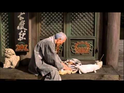"""Phim PG Hàn Quốc """"Xuân Hạ Thu Đông"""""""