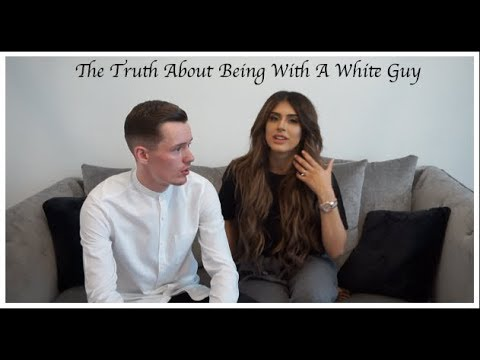 Answers: The Truth About Being With A White Guy