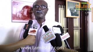 Pratheep at Kamaraj Movie Shooting Spot