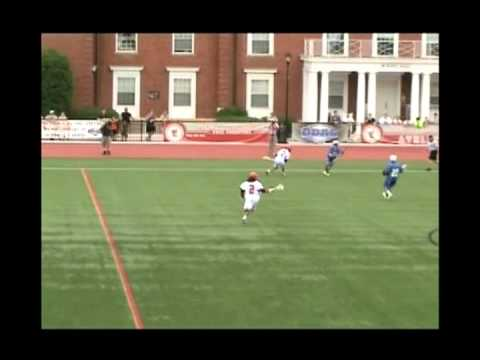 Highlights and Photos from 2012 ODAC Championship game
