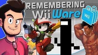 Video Remembering WiiWare - AntDude MP3, 3GP, MP4, WEBM, AVI, FLV Oktober 2018