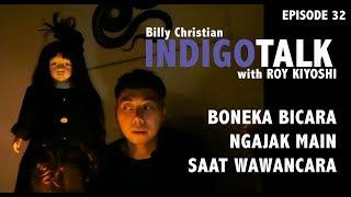 Video IndigoTalk #32 Boneka Bicara Ngajak Main Saat Wawancara? MP3, 3GP, MP4, WEBM, AVI, FLV September 2018