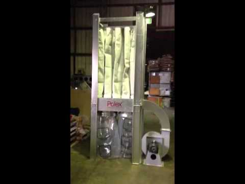 Dust Collector - eCono 3000