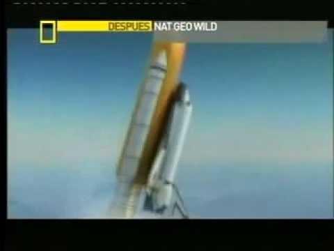 Segundos Catastroficos -Explosion Transbordador Espacial Challenger (2/5)