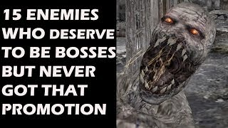 Boss fights in video games. You know 'em, you probably love 'em (or hate 'em, we won't judge) but you're always ready when a...
