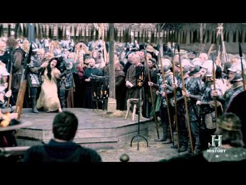 Vikings Season 3 episode 6 Trailer