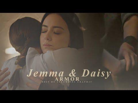 AOS | Jemma & Daisy {Armor}
