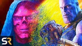Why These 25 MCU Villains Got Decimated By Thanos (Or Not) by Screen Rant