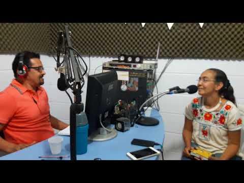 Ex: Senadora Heloisa Helena Concede Entrevista Ao Radialista Arnaldo Melo Rádio