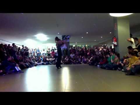 Shows, Costa daurada bachata festival 2012 (видео)