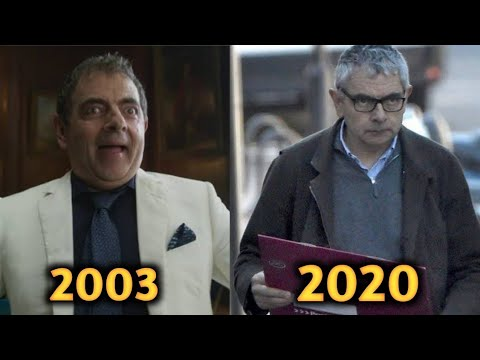 Johnny English 2003 Cast Then and Now 2020 || THE POINTER ||