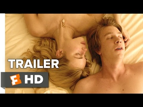 The Preppie Connection Official Trailer #1 (2016) -  Thomas Mann, Logan Huffman Movie HD