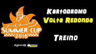 André Koga – Treino Summer Cup