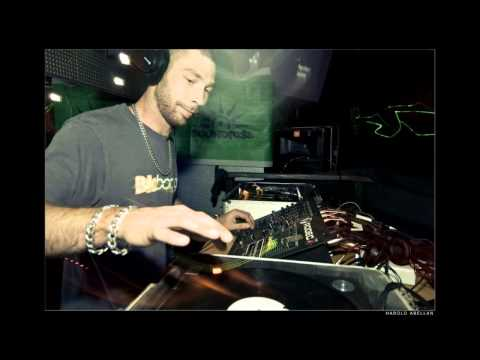 Vandal - Ragga Hardtek 2013 Mix (Part 2)