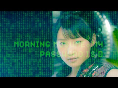 『Password is 0』 フルPV (モーニング娘。'14 #Morningmusume )