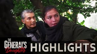 Video Marcial stops the plan of Rhian | The General's Daughter (With Eng Subs) MP3, 3GP, MP4, WEBM, AVI, FLV September 2019