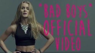 Zara Larsson - Bad Boys (Official Video)