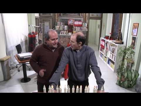 Occhi al Cielo: Casto e astemio (V^ puntata)