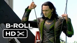 Thor: The Dark World Complete B-Roll (2013) - Chris Hemsworth Marvel Movie HD full download video download mp3 download music download