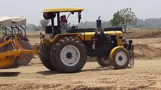 Tractor hindustan poohle wale(4)