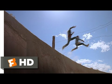 Tremors (4/10) Movie CLIP - They're Under the Ground (1990) HD