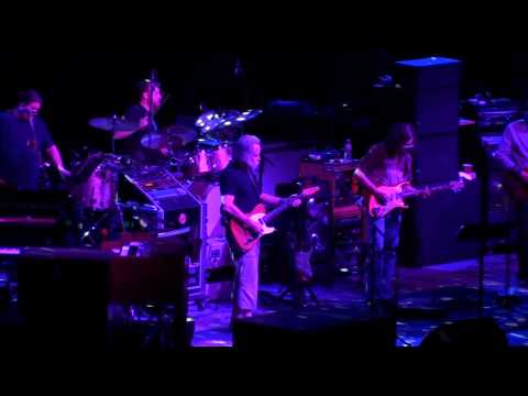 FURTHUR-FRIDAY 10-4-13 L.A.GREEK SET TWO
