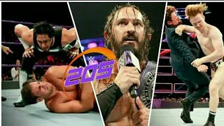 Nonton WWE 205 Live 27 June 2017 Highlights HD - WWE 205 27 June 2017 Highlights HD Film Subtitle Indonesia Streaming Movie Download
