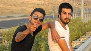 Arsız Bela&Asi StyLa - Karakız Video Klip 2o13