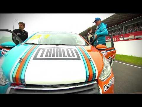 Видео с победителями Carville Racing в Грозном!