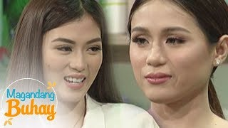 Video Magandang Buhay: Alex's touching message for Toni MP3, 3GP, MP4, WEBM, AVI, FLV Oktober 2018