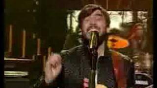 Hedley Old School Canadian Idol 6 finale (part 2)