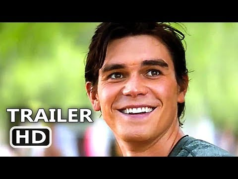 I STILL BELIEVE Trailer 2 (NEW 2020) KJ Apa, Britt Robertson Movie HD
