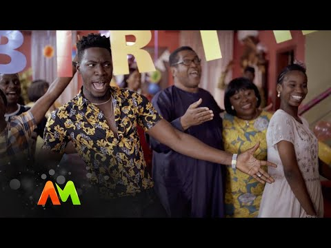 Hip hip hooray – My siblings and I | Africa Magic