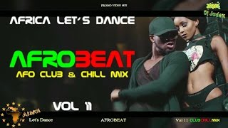Video NAIJA / AFROBEAT  VIDEO MIX  VOL 11 (club&chill) - DJ JUDEX ft.  Runtown.  P Square.  Tekno. MP3, 3GP, MP4, WEBM, AVI, FLV Mei 2018