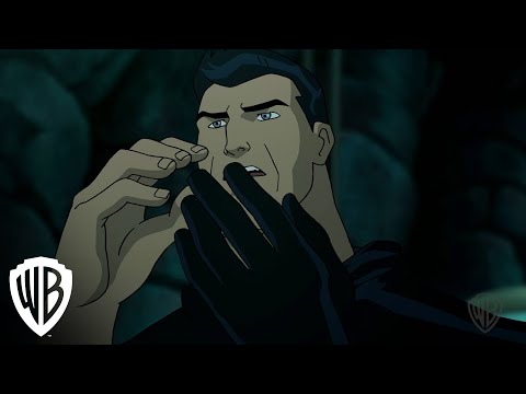 Batman: The Killing Joke Clip 'Big Screen'