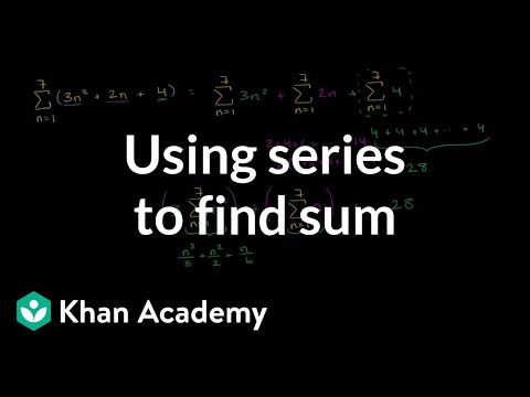 how to find sd from sum of sqaures